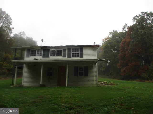 140 Cedar Street, MOUNT HOLLY SPRINGS, PA 17065 (#PACB118616) :: The Joy Daniels Real Estate Group