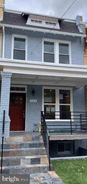 717 Madison Street NW, WASHINGTON, DC 20011 (#DCDC447034) :: Keller Williams Pat Hiban Real Estate Group