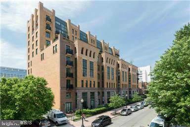 910 M Street NW #323, WASHINGTON, DC 20001 (#DCDC447052) :: Lucido Agency of Keller Williams