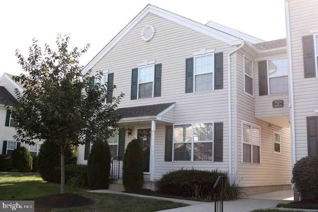 2019 Creekside Court #38, WARRINGTON, PA 18976 (#PABU482712) :: Blackwell Real Estate