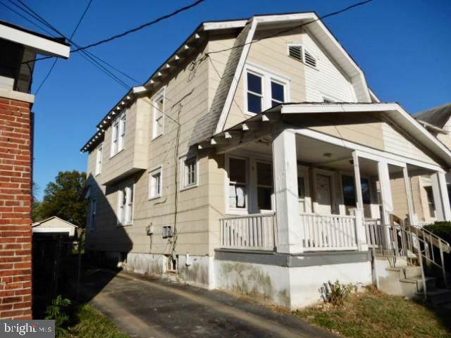 108 Brookside Avenue, TRENTON, NJ 08638 (#NJME287308) :: Erik Hoferer & Associates