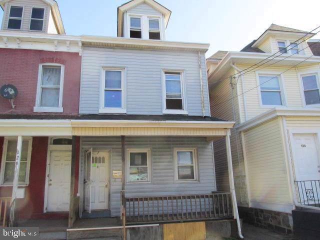 128 S Olden Avenue, TRENTON, NJ 08609 (#NJME287310) :: Jason Freeby Group at Keller Williams Real Estate