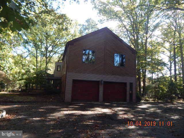 34 Pontiac Drive, MEDFORD, NJ 08055 (#NJBL359750) :: LoCoMusings