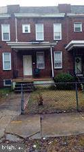 4123 Norfolk Avenue, BALTIMORE, MD 21216 (#MDBA488572) :: Arlington Realty, Inc.
