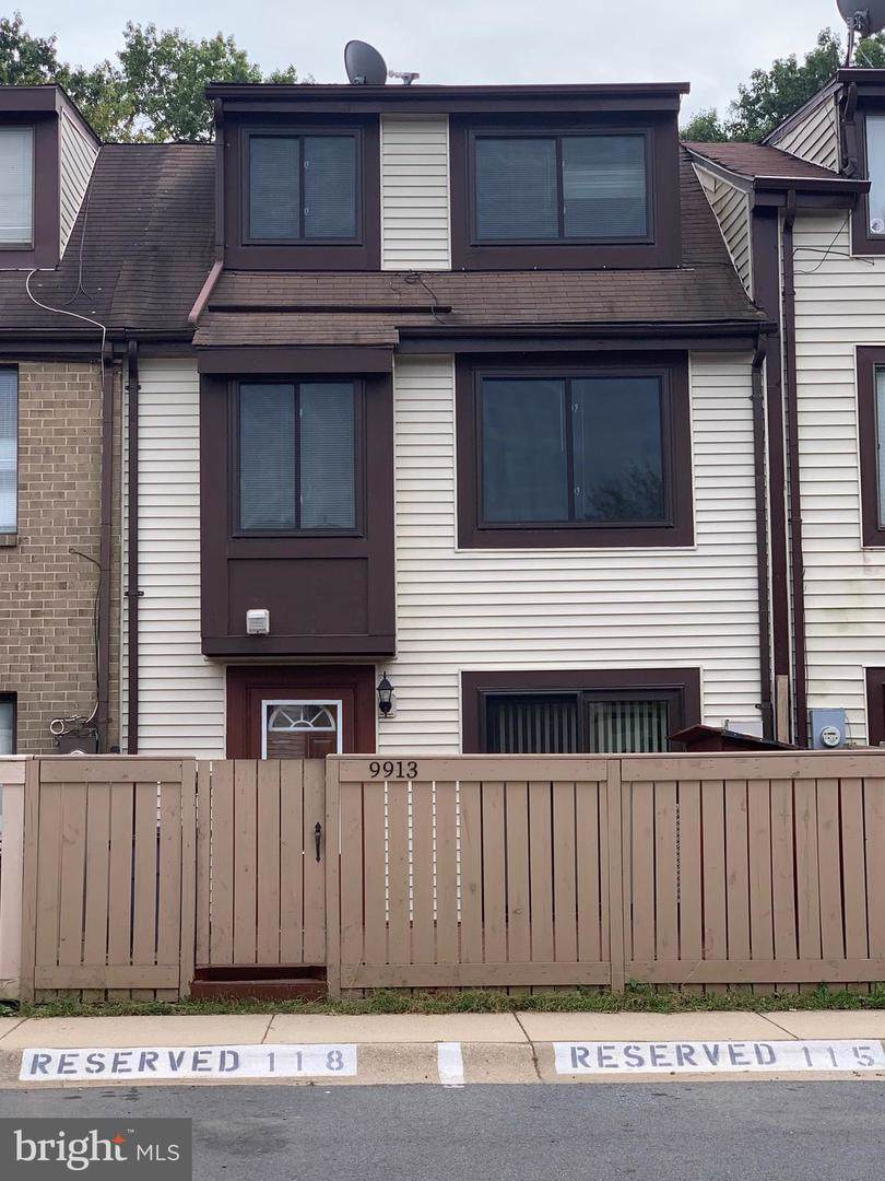9913 Forest View Place - Photo 1