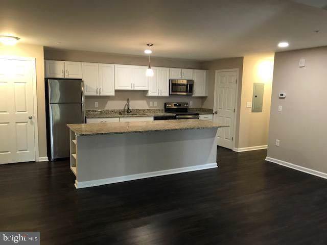 758 Southern Hills Drive G-7H, ARNOLD, MD 21012 (#MDAA416618) :: John Smith Real Estate Group