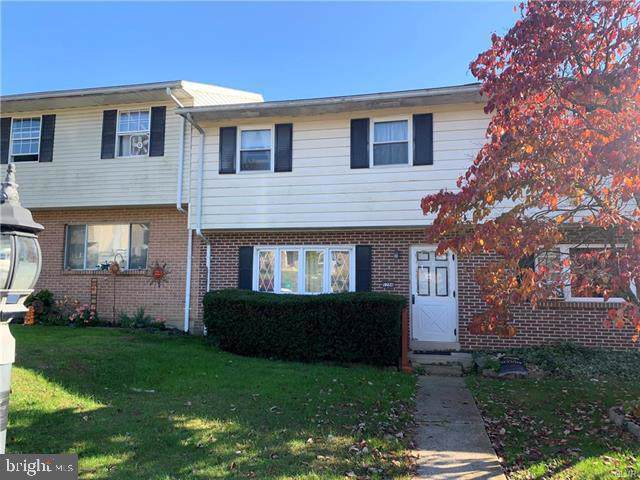 5286 Herman Street, GERMANSVILLE, PA 18053 (#PALH112732) :: Blackwell Real Estate