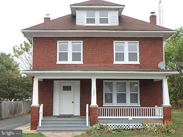 17340 W Washington Street, HAGERSTOWN, MD 21740 (#MDWA168698) :: Keller Williams Pat Hiban Real Estate Group