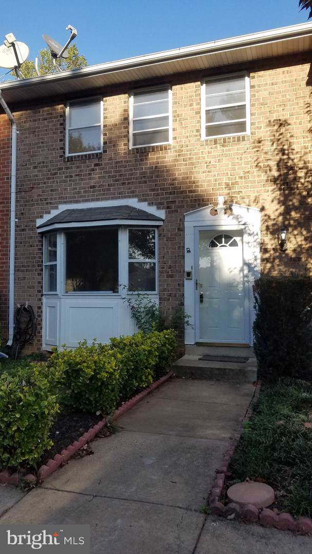 154 Key Parkway, FREDERICK, MD 21702 (#MDFR255418) :: The Dailey Group