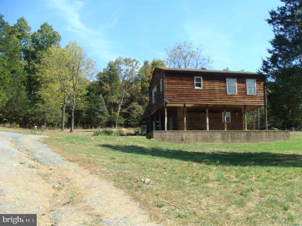 502 Rolling Valley Lane, FRONT ROYAL, VA 22630 (#VAWR138474) :: Bruce & Tanya and Associates