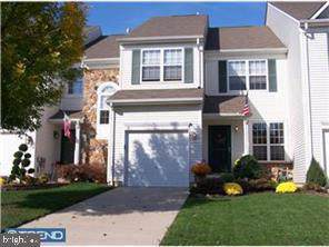41 Threadleaf Terrace, BURLINGTON, NJ 08016 (MLS #NJBL359810) :: Jersey Coastal Realty Group