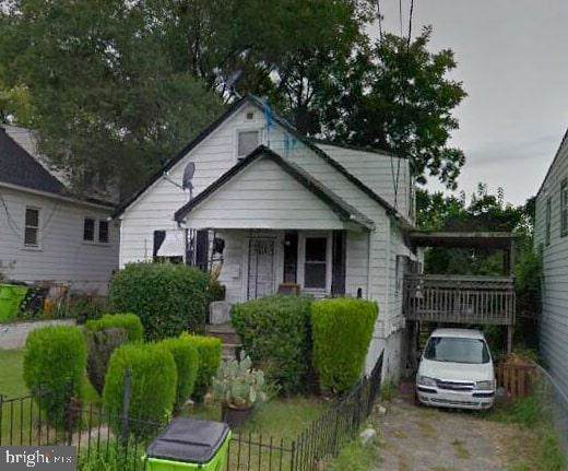 413 Clovis Avenue, CAPITOL HEIGHTS, MD 20743 (#MDPG548104) :: The MD Home Team
