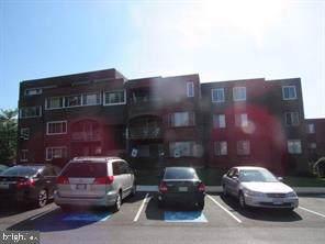 454 Girard Street #102, GAITHERSBURG, MD 20877 (#MDMC684400) :: Arlington Realty, Inc.