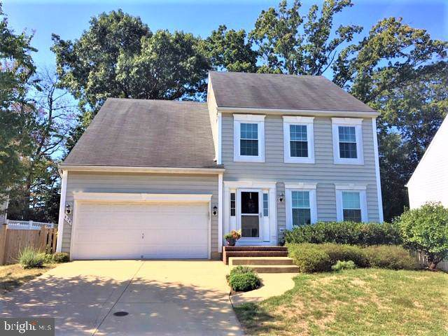 454 Larkspur Lane, SEVERNA PARK, MD 21146 (#MDAA416718) :: Keller Williams Flagship of Maryland