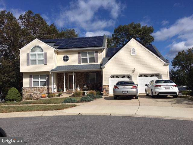 542 Fairmount Road, LINTHICUM, MD 21090 (#MDAA416728) :: Keller Williams Pat Hiban Real Estate Group