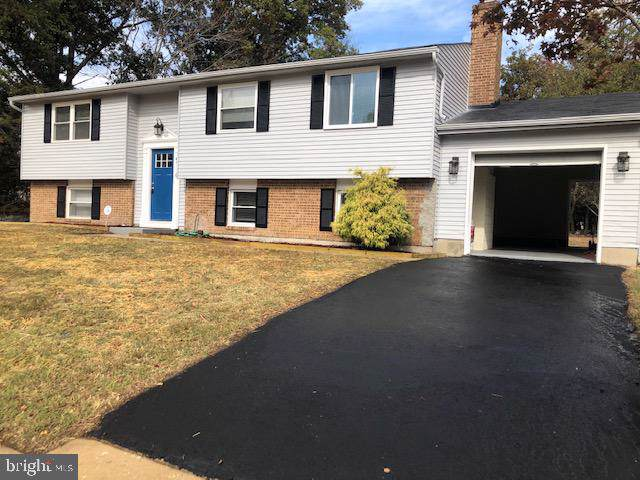 12110 Windbrook Drive, CLINTON, MD 20735 (#MDPG548162) :: The Putnam Group