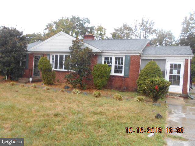 5901 Middleton Lane, TEMPLE HILLS, MD 20748 (#MDPG548178) :: The Gus Anthony Team