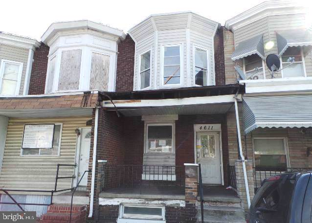 4611 Pennington Avenue, BALTIMORE CITY, MD 21226 (#MDBA488812) :: Radiant Home Group