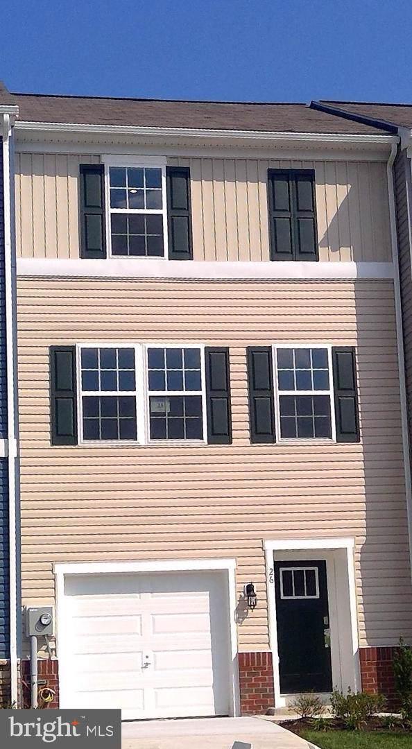170 Vespucci Lane, MARTINSBURG, WV 25404 (#WVBE172310) :: Eng Garcia Grant & Co.