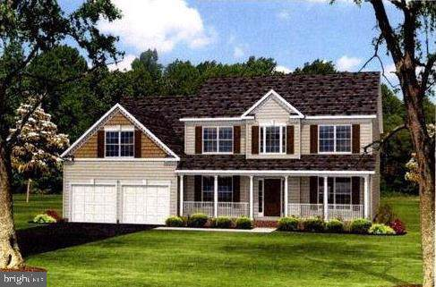 2340 Hearthstone Place, HUNTINGTOWN, MD 20639 (#MDCA172992) :: Gail Nyman Group