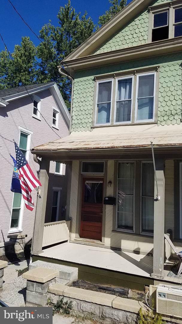 23 W Fulton Street, EPHRATA, PA 17522 (#PALA142336) :: CENTURY 21 Core Partners