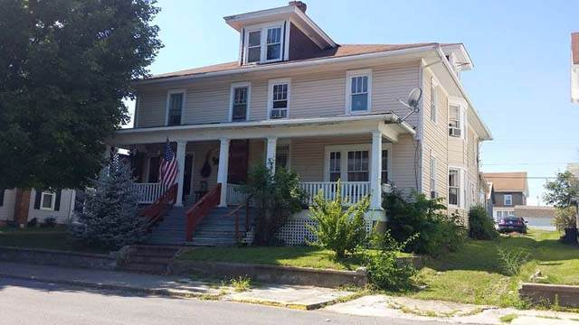 506 Main Street, PORT ROYAL, PA 17082 (#PAJT100524) :: The Joy Daniels Real Estate Group