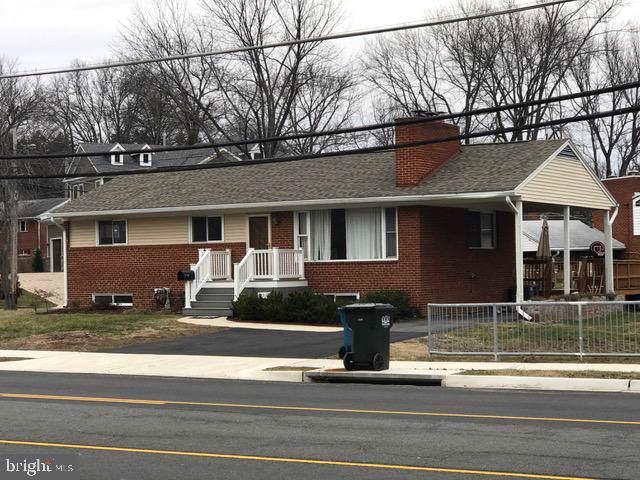 1567 Westmoreland Street, MCLEAN, VA 22101 (#VAFX1096234) :: Radiant Home Group
