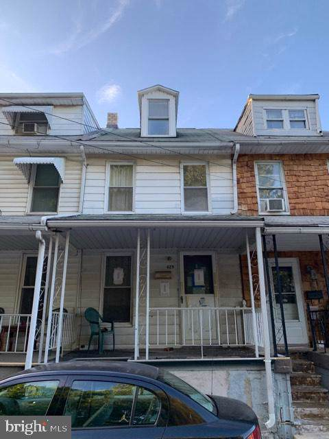 429 Catherine Street, STEELTON, PA 17113 (#PADA116098) :: Flinchbaugh & Associates