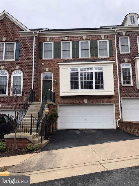 3363 Wilton Crest Court, ALEXANDRIA, VA 22310 (#VAFX1096334) :: The Gus Anthony Team