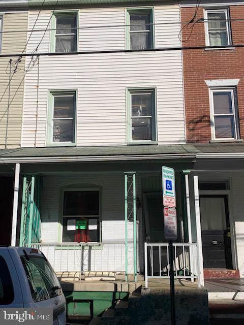639 E Madison Street, LANCASTER, PA 17602 (#PALA142420) :: Erik Hoferer & Associates
