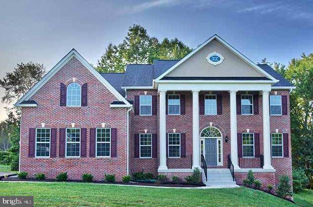 7480 Sugar Cane Court, CHARLOTTE HALL, MD 20622 (#MDCH207986) :: The Maryland Group of Long & Foster Real Estate