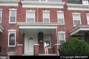 411 Normandy Avenue, BALTIMORE, MD 21229 (#MDBA489126) :: Blackwell Real Estate