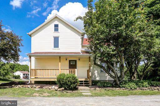 480 N Meadow Lane, HARRISBURG, PA 17112 (#PADA116132) :: Iron Valley Real Estate