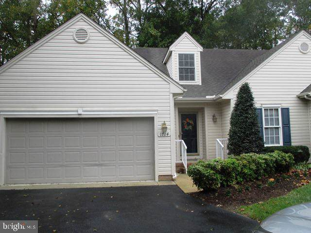 1714 Wood Holme Court, SALISBURY, MD 21804 (#MDWC105650) :: ExecuHome Realty