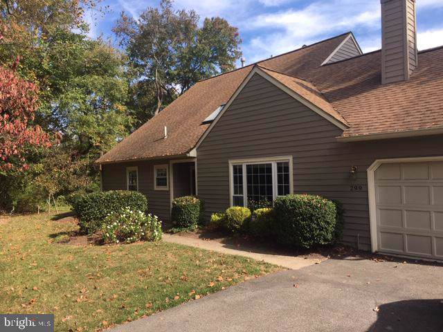 299 Copper Beech Drive, BLUE BELL, PA 19422 (#PAMC629440) :: Linda Dale Real Estate Experts