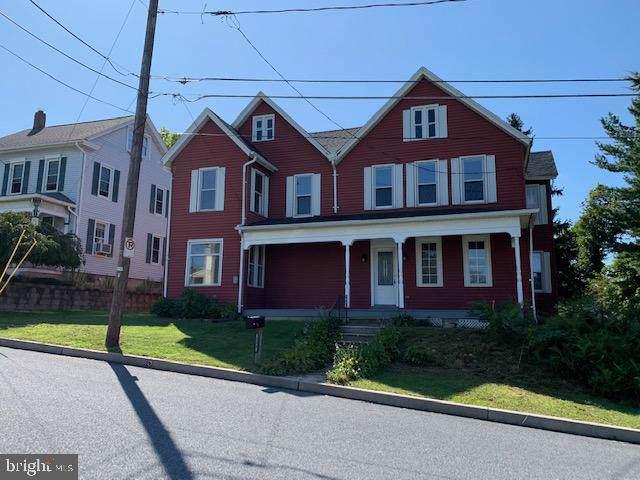 330 New Street, WALNUTPORT, PA 18088 (#PANH105472) :: Bob Lucido Team of Keller Williams Integrity