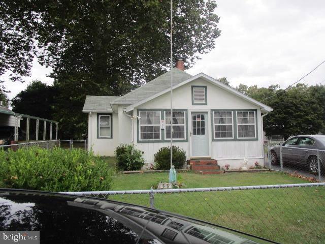 63 Hacks Point Road, EARLEVILLE, MD 21919 (#MDCC166724) :: Keller Williams Pat Hiban Real Estate Group