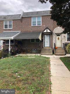 262 Woodbridge Road, CLIFTON HEIGHTS, PA 19018 (#PADE503200) :: Blackwell Real Estate