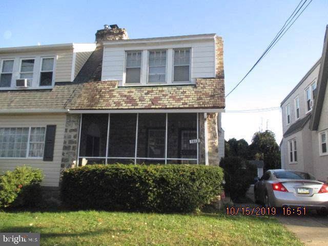 3412 Plumstead Avenue, DREXEL HILL, PA 19026 (#PADE503226) :: Blackwell Real Estate