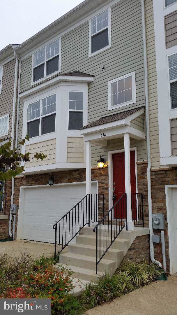 476 English Oak Lane, PRINCE FREDERICK, MD 20678 (#MDCA173042) :: Seleme Homes