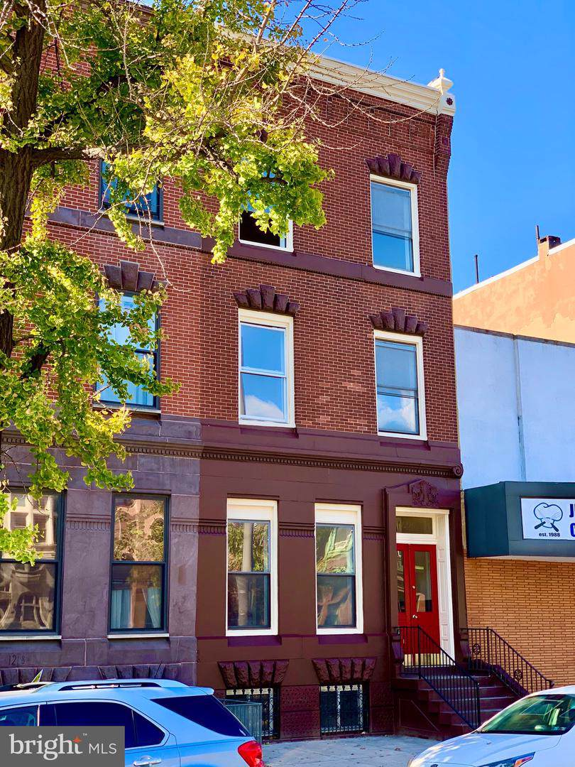 1216 Broad Street - Photo 1
