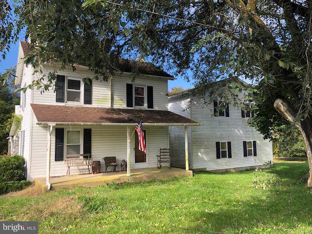 291 Liddell Road, COLORA, MD 21917 (#MDCC166742) :: The Putnam Group