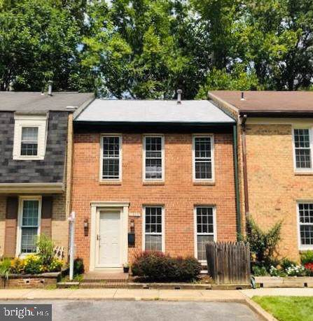 11346 Palisades Court, KENSINGTON, MD 20895 (#MDMC684898) :: Revol Real Estate