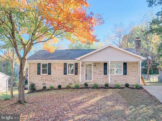 10902 Bridle Path Circle, WALDORF, MD 20601 (#MDCH208042) :: The Maryland Group of Long & Foster Real Estate