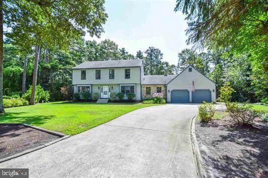806 Lexington Court, GALLOWAY, NJ 08205 (#NJAC111964) :: Viva the Life Properties