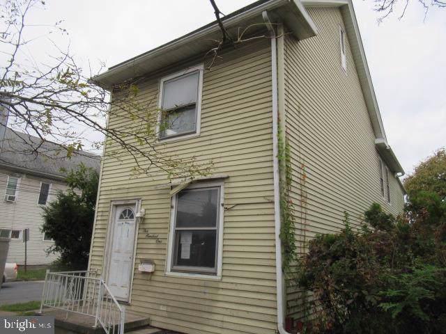 501 N 4TH Street, SUNBURY, PA 17801 (#PANU101010) :: The Joy Daniels Real Estate Group