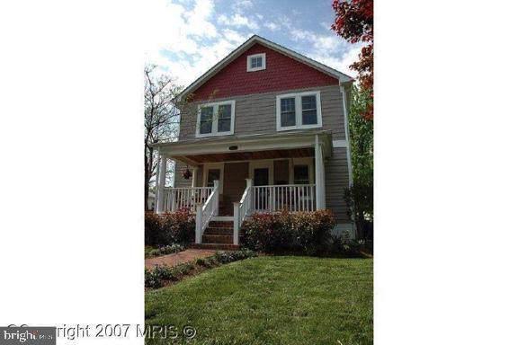 3423 S 7TH Street S, ARLINGTON, VA 22204 (#VAAR156226) :: Jennifer Mack Properties