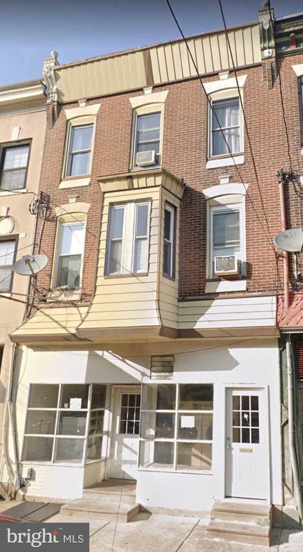 3423 Conrad Street, PHILADELPHIA, PA 19129 (#PAPH845144) :: Kathy Stone Team of Keller Williams Legacy