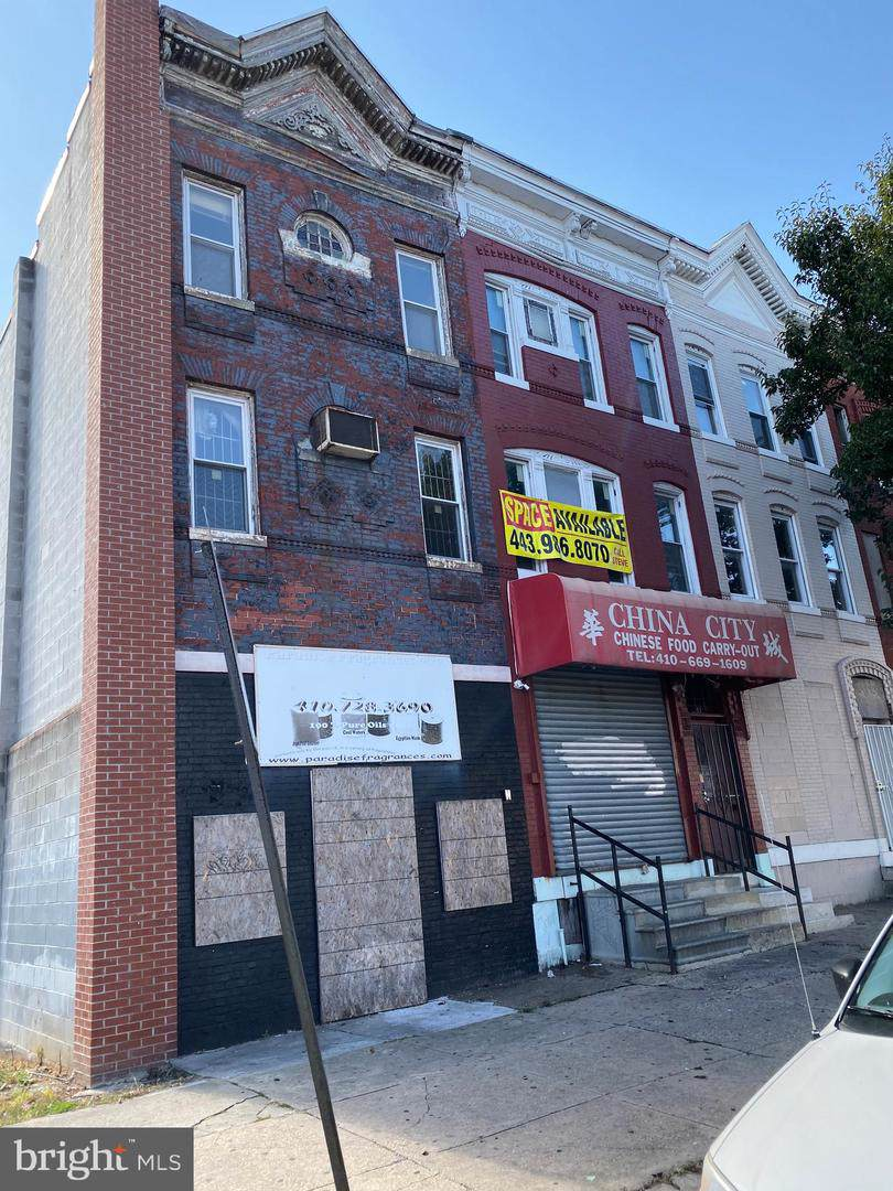1317 North Avenue - Photo 1