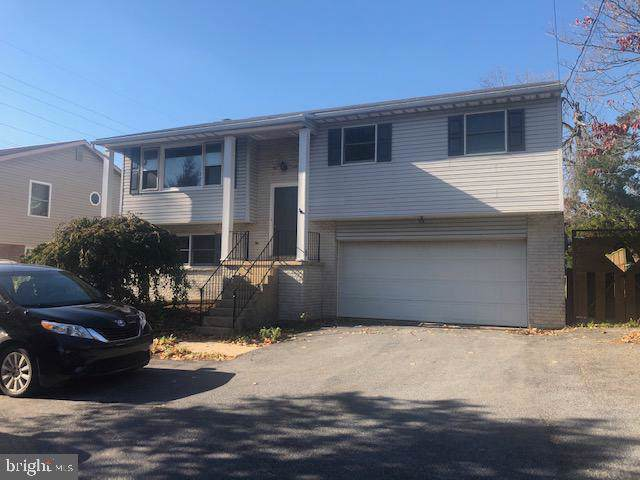 609 E Main Street, NEW HOLLAND, PA 17557 (#PALA142548) :: The Joy Daniels Real Estate Group